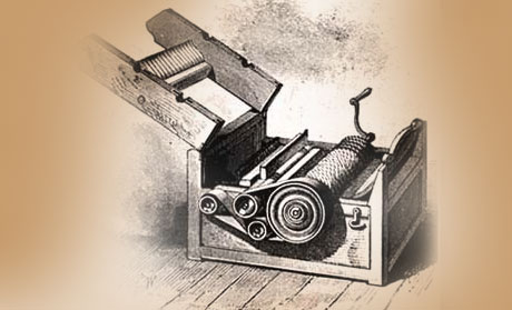 How The Cotton Gin Started The Civil War Asme