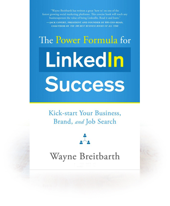 how to use linkedin when looking for a job