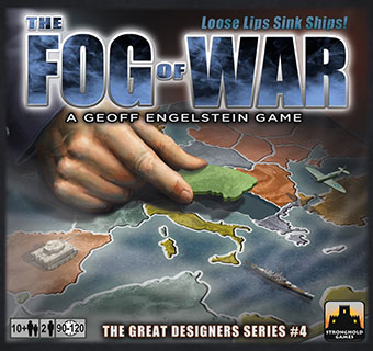 Engineers On The Mechanics Of Designing Board Games Asme