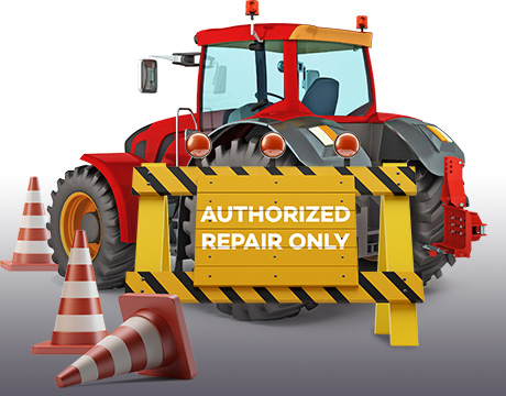 Who Has a Right to Repair Your Farm or Medical Tools?
