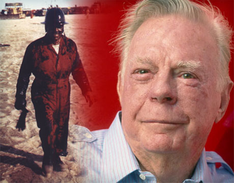 Red Adair to the Rescue - ASME