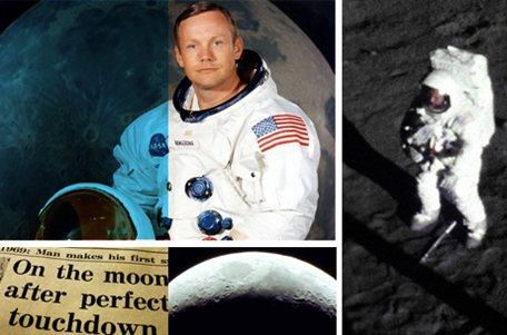 neil armstrong friends - photo #14