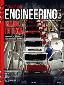 Mechanical Engineering Magazine   Download ME® Magazine   ASME - ASME