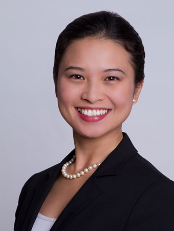 Engineers Notebook: Karen Law - Early Career Engineers