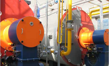 The History Of Asmes Boiler And Pressure Vessel Code Asme