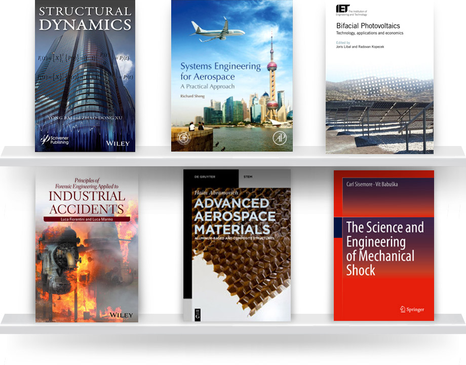 11 New Must Read Books For Mechanical Engineers Asme