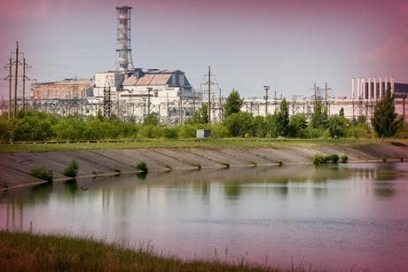 Chernobyl 25 Years Later - ASME