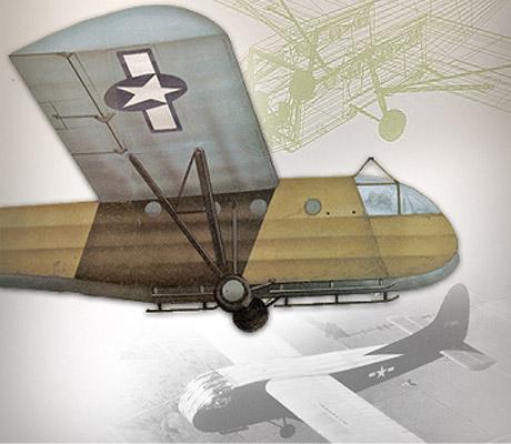 The Flying Coffins of World War II - ASME