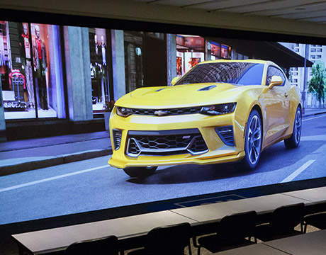 Manufacturing Cars With Virtual Reality Asme