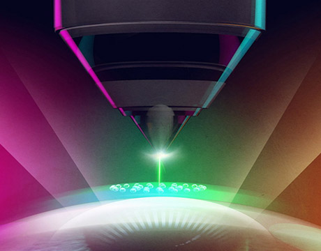 Finding a New Purpose for an Ultrafast Laser - ASME