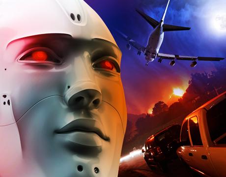 Robopocalypse movie preview trailer