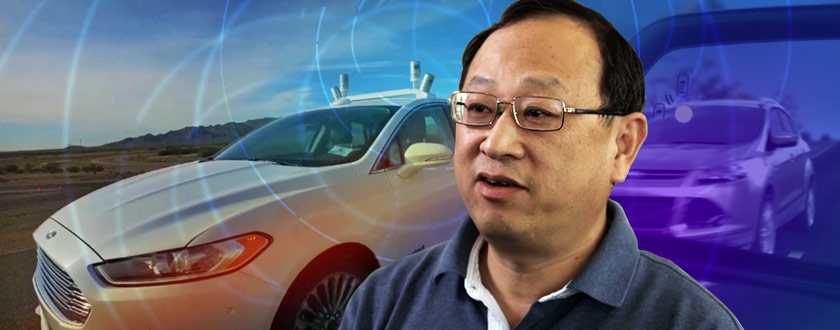 Video: How IoT Improves Driver Safety