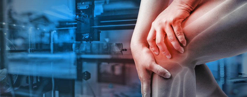 Bioengineering May Provide Solutions for Joint Pain