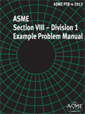 asme section viii division 2 example problem manual