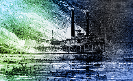 Greatest Maritime Disaster US History - ASME
