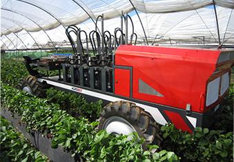 Smart Robots for Picking Fruit - ASME