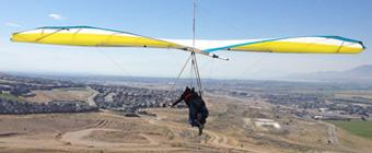 Design a HighPerformance Hang Glider - ASME