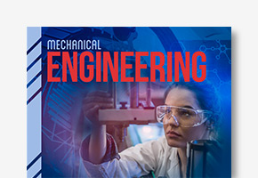 Mechanical Engineering Magazine thumbnail