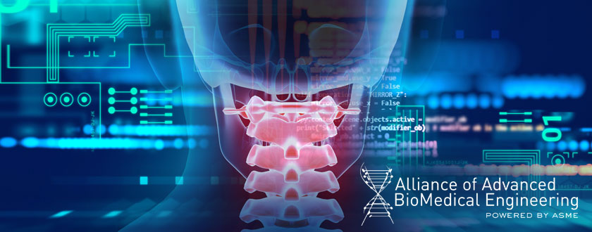 From AABME: 3D Printing Human Vertebrae