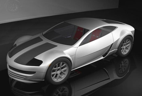 Asme Automotive Design Article Jeff Teague Automotive Designer Asme