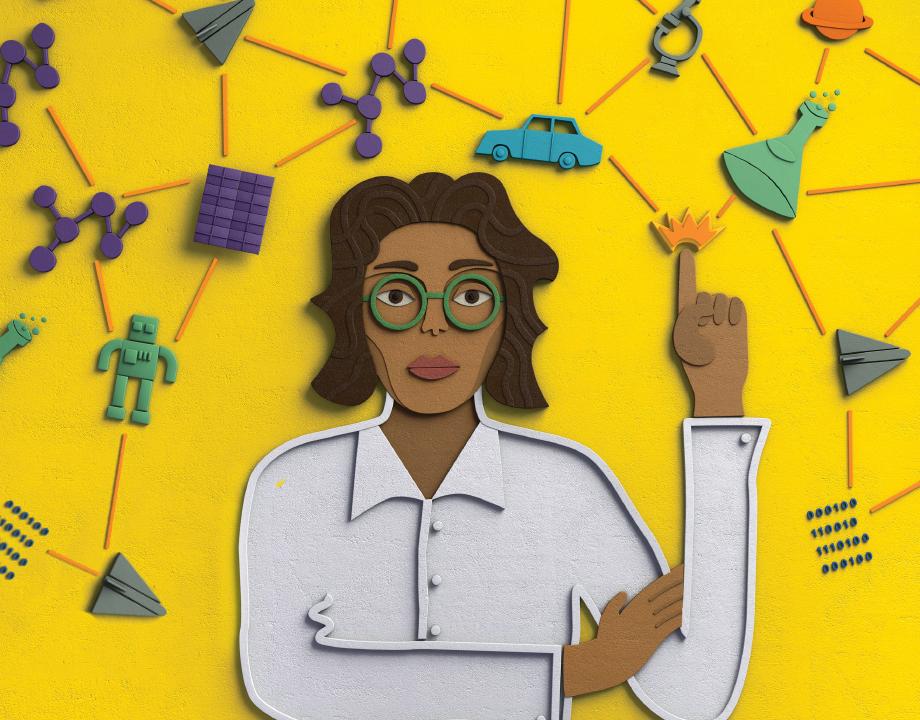 10 Influential Women in Engineering