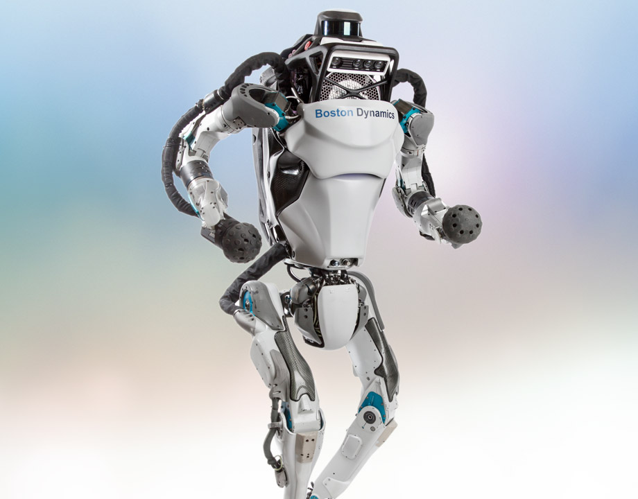 5 Most Influential Robots in History