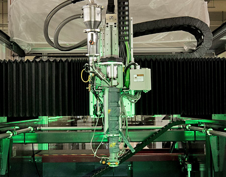 New 3D Printer Extruder Takes Manufacturing to Next Level - ASME