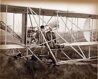 Orville Wright - Aerospace and Defense
