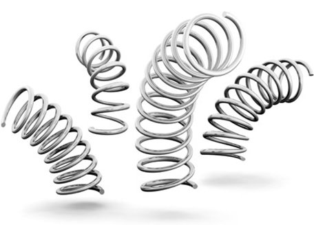 Coiled Wire or Machined Springs: Making the Right Choice - Mechanisms, Systems, and Devices