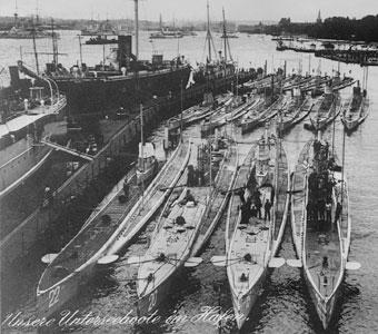 5 Winning Weapons of World War I - ASME
