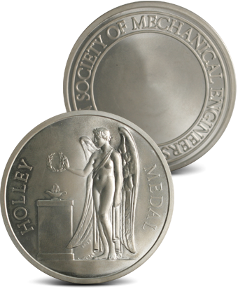 Holley Medal