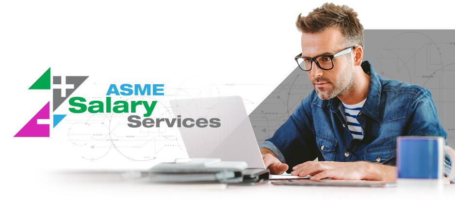 ASME Salary Calculator - ASME