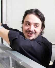 Maurizio Porfiri, PhD