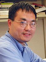 Shiyu Zhou, Ph.D.