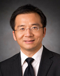 Tony Jun Huang, Ph.D.