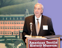 ASME Past President Harry Armen Address