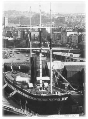 SS Great Britain (1843)