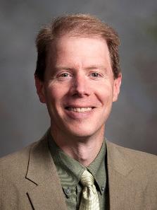 Robert Parker, Ph.D