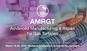 Advanced Manufacturing and Repair for Gas Turbines Symposium t    - ASME