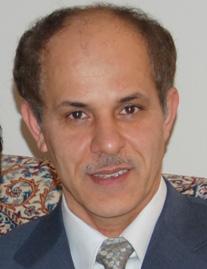 Moshen Mosleh, Ph.D.
