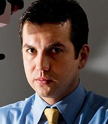 Rafael Davalos, Ph.D.