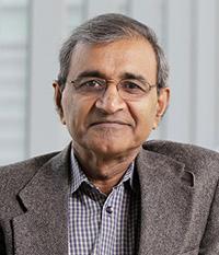Bharat Bhushan, Ph.D., P.E.