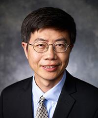 Hongbing Lu, Ph.D.
