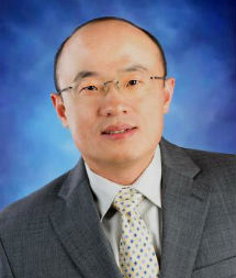 Junmin Wang, Ph.D.