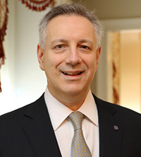 Dennis Assanis, Ph.D.