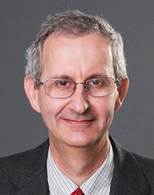 Olivier Bauchau, Ph.D.