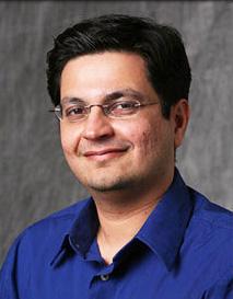 Nikhil Koratkar