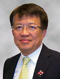 Fuh-Gwo Yuan, Ph.D.