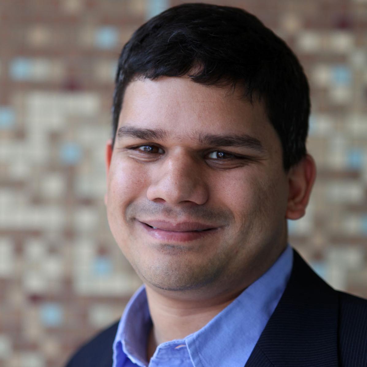 Amip Shah