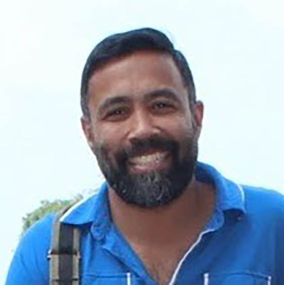 Tejas Rao